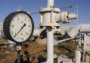 Ливийские повстанцы восстановили газопровод в Италию