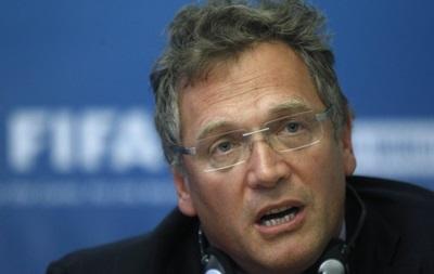 FIFA потратит 100 миллионов долларов на развитие футбола в Бразилии