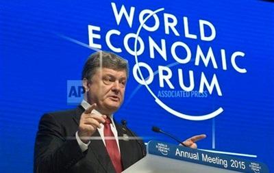 Порошенко заявил о девяти тысячах российских военных в Украине
