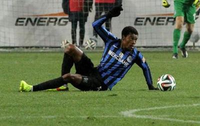 Черноморец могут покинуть еще три футболиста