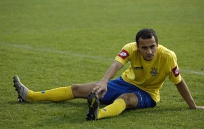 Украинский футболист высказал готовность сыграть за сборную Азербайджана