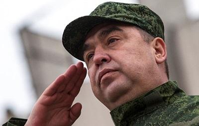 В ЛНР ждут от Киева план  настоящего перемирия