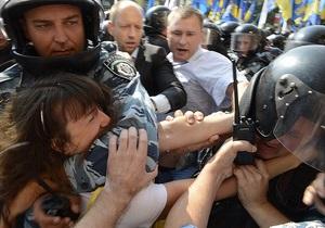 новости Киева - Попов - Киевсовет - оппозиция - Батьківщина: Попов довел Киев до коллапса и хочет избежать ответственности