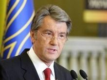 Ющенко: Конфликт на Кавказе не навредит интеграции Украины в ЕС и НАТО