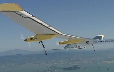 Самолет без топлива готовится облететь вокруг Земли