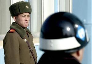 КНДР намерена разрешить визиты туристов из Южной Кореи