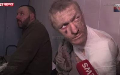 В ОБСЕ возмущены поведением журналистов Lifenews в Донецке