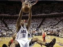 NBA: Превосходства Двайта