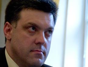 Свобода угрожает перекрыть движение транспорта в Кировограде