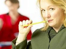 В рабочей обстановке женщины думают о сексе каждые 15 минут