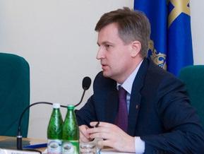 СБУ: Украинцев прослушивают гораздо реже, чем в странах ЕС