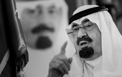 Палестина объявила трехдневный траур по королю Саудовской Аравии