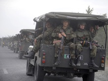 Грузины захватили югоосетинское село - министр по особым делам Южной Осетии