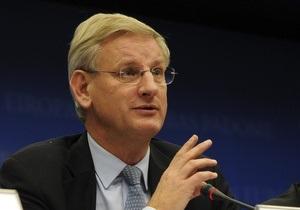 Глава МИД Швеции: Признание независимости Южной Осетии - плохая шутка Москвы