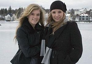 Исландская девочка подала в суд на государство, чтобы получить имя