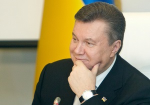 Янукович - оппозиция - власть - Янукович обрушился с критикой в адрес оппозиции: Мы не должны за горло брать