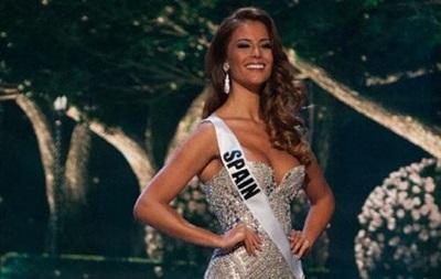 Будущая невестка легенды Реала примет участие в Мисс Вселенная 2014