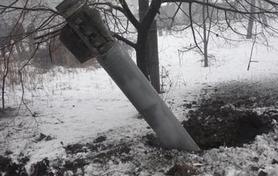 Число погибших на Донбассе превысило пять тысяч человек