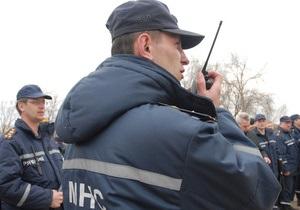 В Чернигове на пятом этаже жилого дома взорвался газ