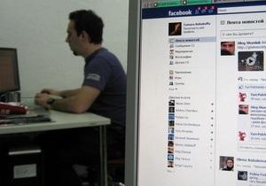 Эксперт: До конца года в Facebook будет миллион украинцев
