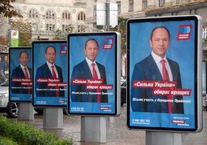 КИУ назвал политсилы, получившие наибольшее количество отказов в регистрации на выборы