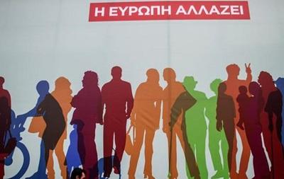 День тишины  наступил в Греции накануне досрочных выборов