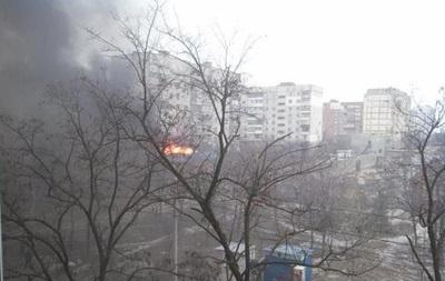 Обстрел Мариуполя: число жертв возросло до 15