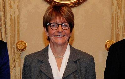 Президент ПАСЕ призвала к немедленному прекращению военных действий