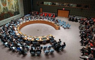 Россию обвинили в блокировании заявления Совбеза ООН по Мариуполю