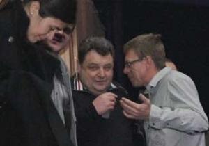 Мэр Одессы уволил своего зама, который, находясь на больничном, сходил на концерт ДДТ