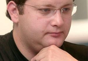 Генпрокуратура заявила, что не получала заявление Арьева о фальсификации голосования в Раде