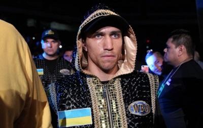 Ломаченко может выступить в андеркарде боя Кличко – Дженнингс