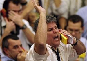 Рынки: Быки деморализованы снижением предыдущих двух недель