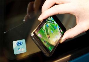 Hyundai работает над созданием системы, позволяющей управлять некоторыми функциями авто при помощи смартфона