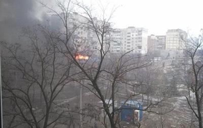 Увеличилось количество пострадавших при обстреле Мариуполя