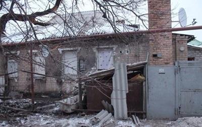 В Горловке при обстреле погиб мирный житель, двое ранены - мэрия