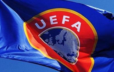 UEFA может продлить спонсорский контракт с Газпромом еще на три года
