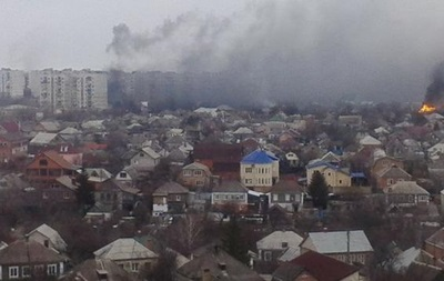 Российский офицер командовал обстрелом Мариуполя  – СБУ