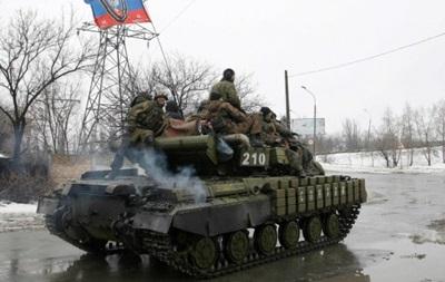 Захарченко: Луганск и Донецк создадут общий фронт