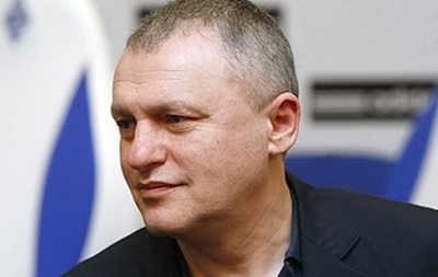 Президент Динамо: Брать футболиста для количества нам не интересно