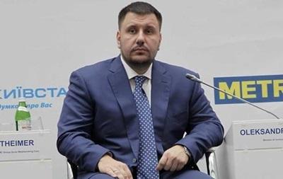 Клименко выиграл суд у главы Госфиска