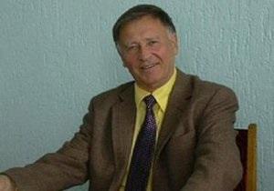 Академик НАН заявил, что СБУ подозревает его в шпионаже