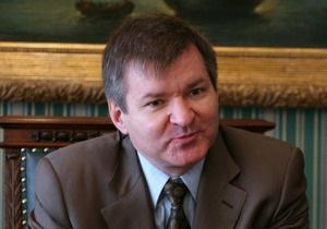 Один из лидеров партии Батьківщина вновь вызван на допрос