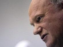 Геннадий Зюганов стал кандидатом в президенты России