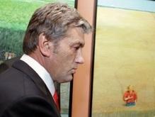 Ющенко пообещал открыть в Киеве Музей украинской диаспоры