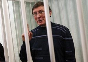 Очередной свидетель встал на сторону Луценко