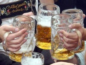 Экономический кризис заставил британцев экономить на пиве