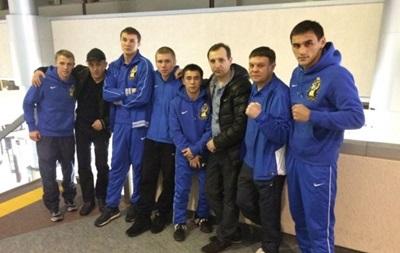 Украинские атаманы отправились в Китай на встречу с местными  драконами