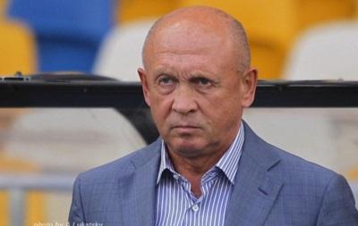 Ильичевец не покинет Мариуполь, чтобы не выглядеть трусами - тренер команды