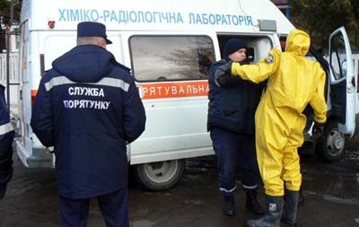 В Хмельницкой области отравились 17 школьников